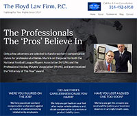 The Floyd Law Firm, P.C. Image