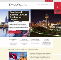 TAYLOR Law Firm Image