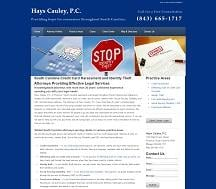 Hays Cauley PC Image