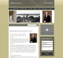 Shelby Law Firm Image