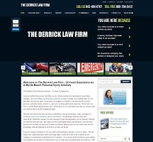 The Derrick Law Firm Image