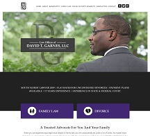Law offices of David T. Garnes Image