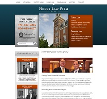 Hogue Law Firm Image