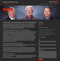 Yaeger and Weiner Law Image
