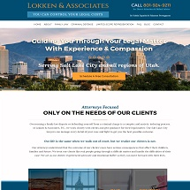 Lokken & Associates PC Image