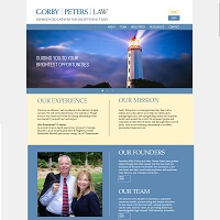 Gorby, Peters & Associates, LLC Image
