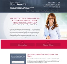 Steve M. Rossi Law Office Image