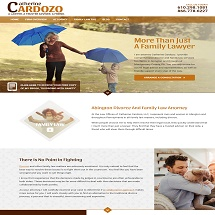 Law Offices of Catherine M. Cardozo, LLC Image
