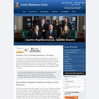 Law Offices of Joseph A. Levin, LLC Image