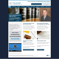 Racop Law Offices Image