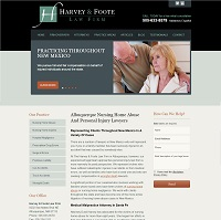 Harvey Foote Law Firm Image