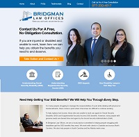 Bridgman Law Offices Image