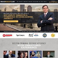 Brad Bailey Law, P.C. Image