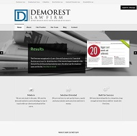 Demorest Law Firm Image
