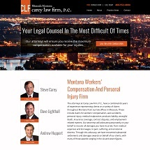 Best Condon Workers' Compensation Lawyers & Law Firms - Montana