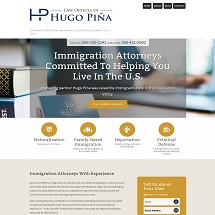 Law Offices of Hugo Pina Image