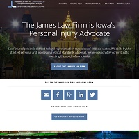 James Law Firm, P.C. Image