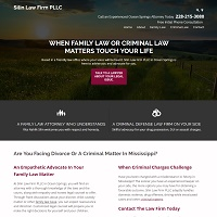 Silin Law Firm PLLC Image