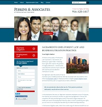 Perkins Asbill, A Professional Law Corporation Image