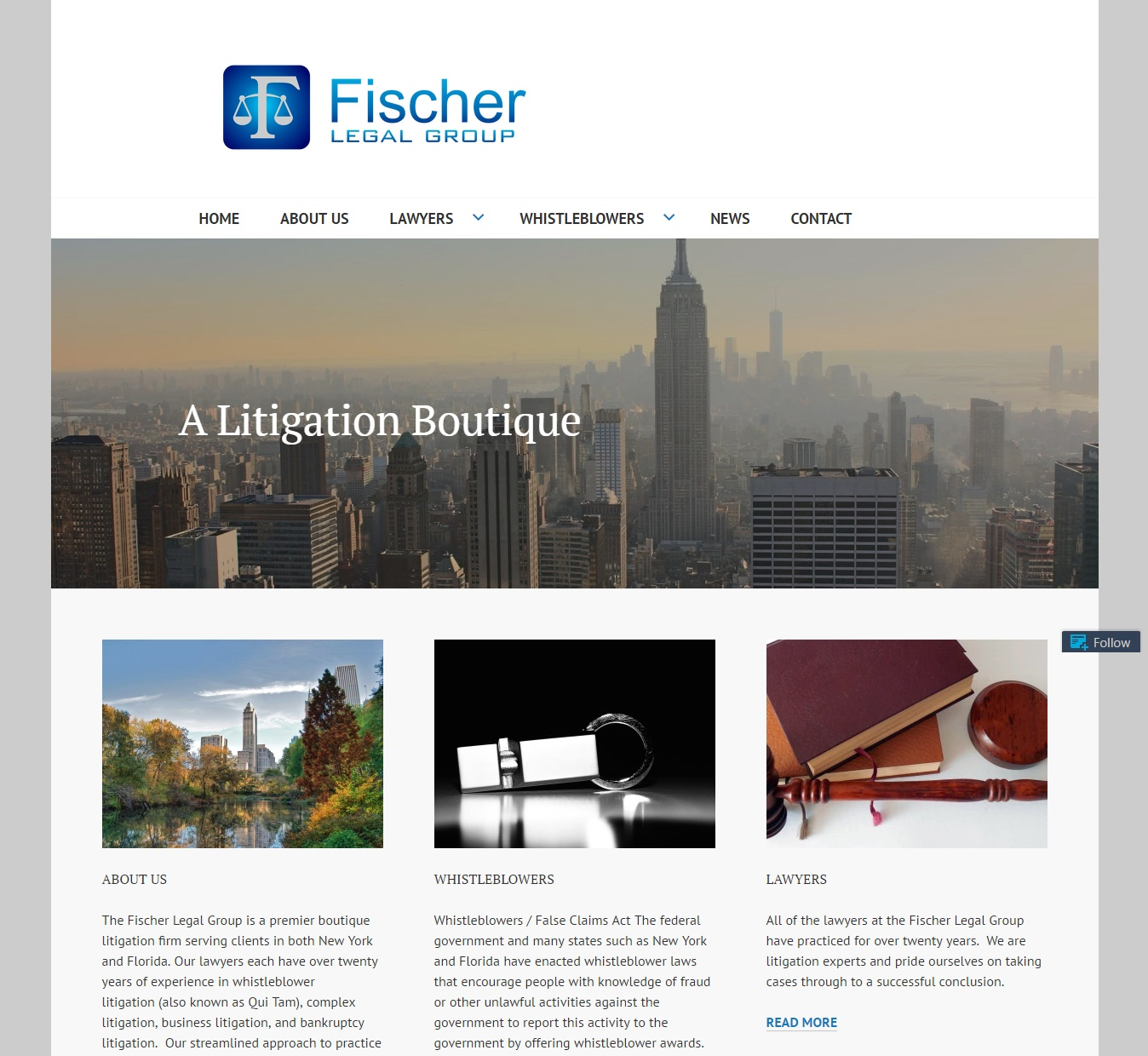 Fischer Legal Group Image