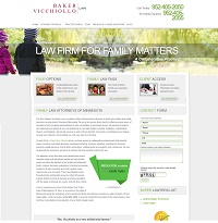 Baker & Vicchiollo Law LLC Image