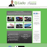 The Lucky Law Firm Image