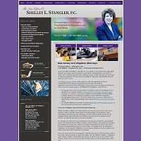 The Law Offices of Shelley L. Stangler, P.C. Image