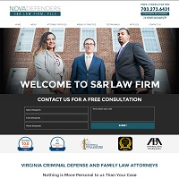 S&R Law Firm Image
