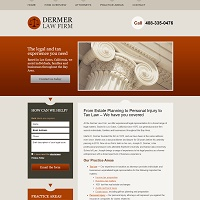 Dermer Law Firm, APC Image
