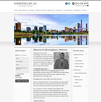 Forrester Law, LLC Image
