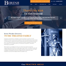 Berenji Law Firm, A Professional Corporation Image