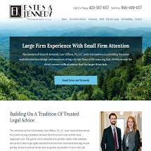 Estes & Kennedy Law Offices, P.L.L.C. Image