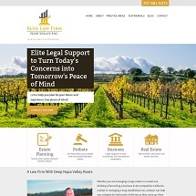 Rose Law Firm of Napa Valley, Inc. Image