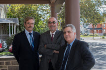 The Law Offices of Campana, Hoffa, Morrone & Lovecchio, P.C. Image