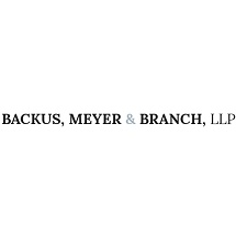 Backus, Meyer & Branch, LLP Image