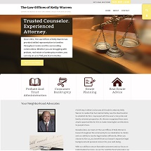 Kelly Warren Attorney at Law Image