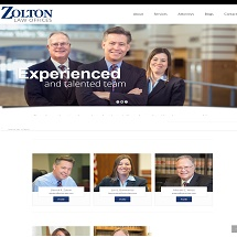 Zolton Law Offices Image