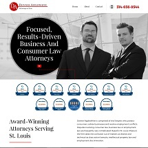 Donner Applewhite Law Firm Image