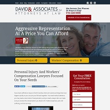 David & Associates, Attorneys at Law, PLLC Image