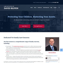 David I. Bliven Law Office Image