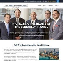 Levin, Riback Law Group, P.C. Image