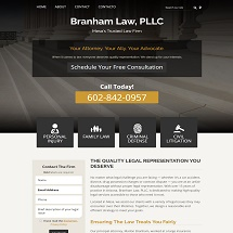 Branham Law Office, P.C. Image