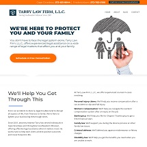 Tarry Law Firm, L.L.C. Image