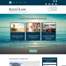 The Reed Law Office Image