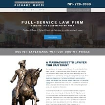 Richard Mucci Law Offices Image