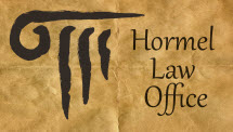Hormel Law Office Image