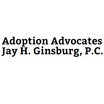 Adoption Advocates, Jay H. Ginsburg, P.C. Image