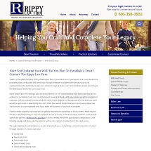 Rippy, Stepps & Associates Image