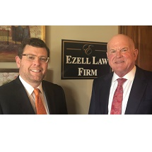 Ezell Law Firm Image