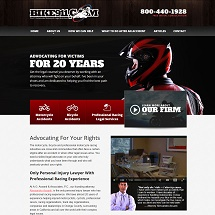 Wrongful Death Law Office of A.G. Assanti - Bike911.com Image